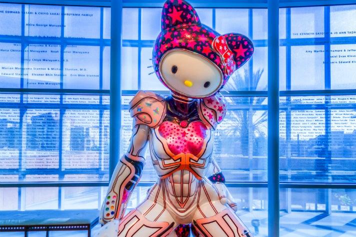 "06da09f70298 Hello! Exploring the Supercute World of Hello Kitty"" at JANM ..."
