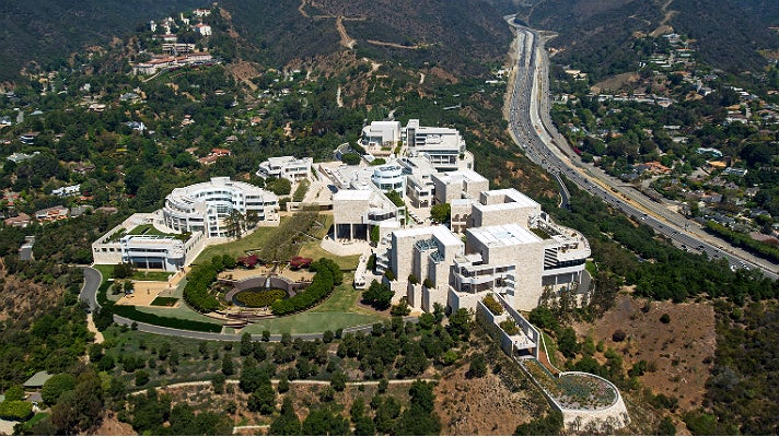 The Top 10 Must Sees Amp Hidden Gems Of The Getty Center