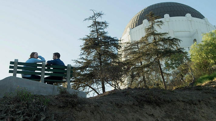The Griffith Observatory: The Story of an L.A. Icon | Discover Los Angeles