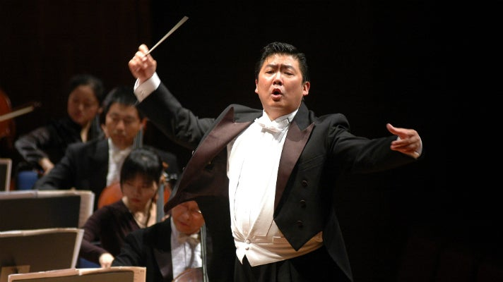China Philharmonic Orchestra at Walt Disney Concert Hall | Discover Los Angeles