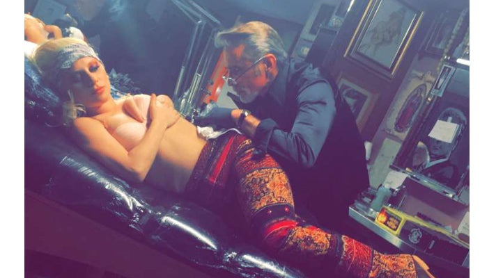 La tattoo artists worth waiting for discover los angeles for Tattoo convention los angeles