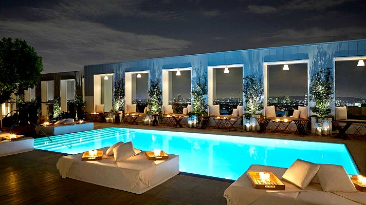 Top 10 Los Angeles Bars With A View Discover Los Angeles