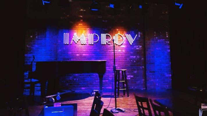 Photo: Hollywood Improv Comedy Club, Facebook
