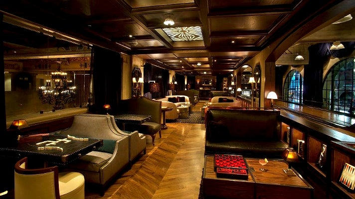 Hollywood Nightlife Bars And Lounges Discover Los Angeles