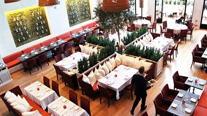 Photo: Fig & Olive Restaurant