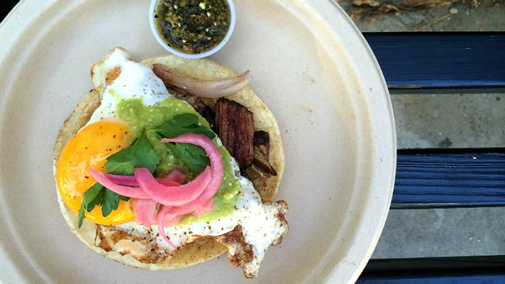 The 24-Hour Self-Guided Foodie Tour of Los Angeles