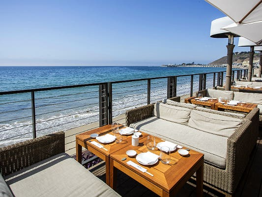 The Best Ocean View Restaurants on the Westside of L.A. | Discover Los  Angeles