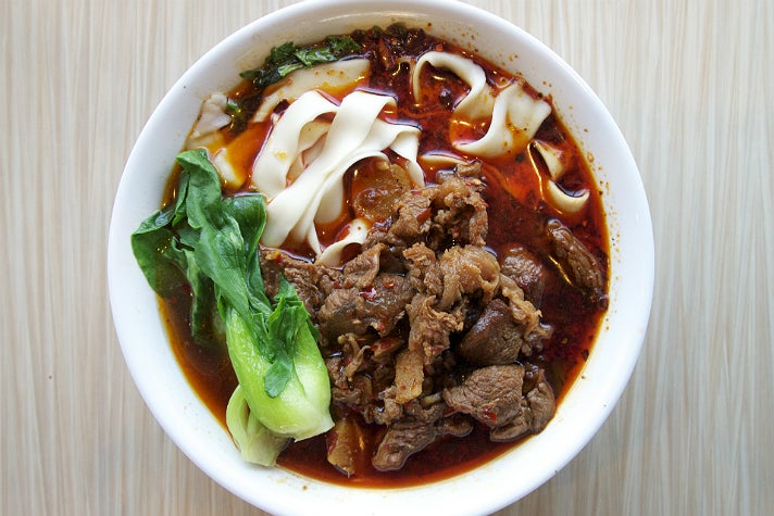The Best Chinese Beef Noodle Soups in Los Angeles ...