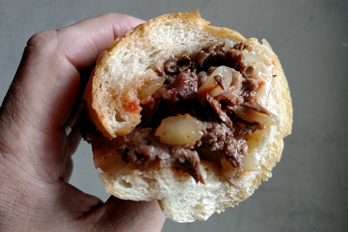 The Best Cheesesteaks in Los Angeles | Discover Los Angeles