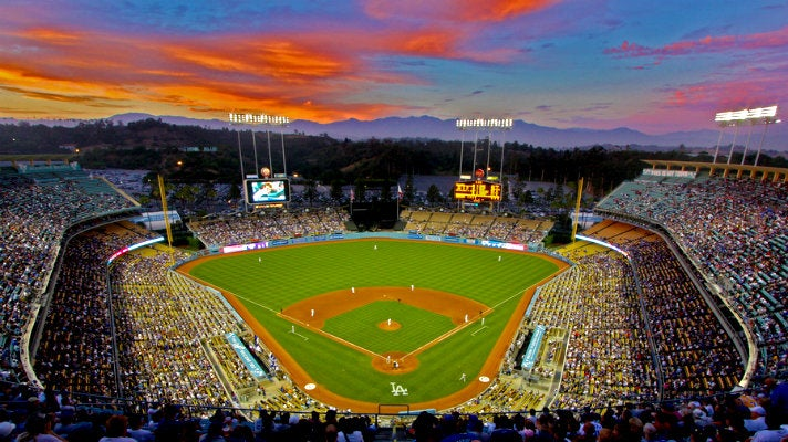 The Top 10 Greatest Moments in Dodger Stadium History ...