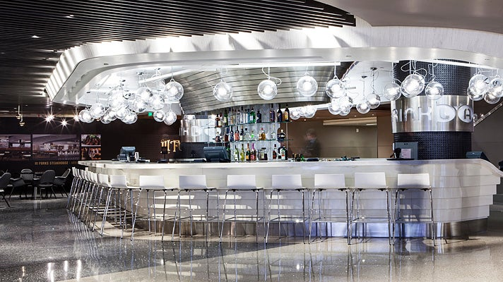 Drink LA at Tom Bradley International Terminal | Photo courtesy of Westfield at LAX