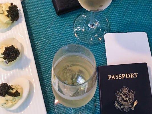 Main image for article titled Viaje como VIP no Aeroporto Internacional de Los Angeles (LAX)