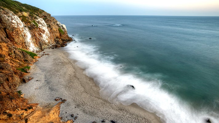Point Dume State Beach | Photo courtesy of 1 Johnny, Flickr
