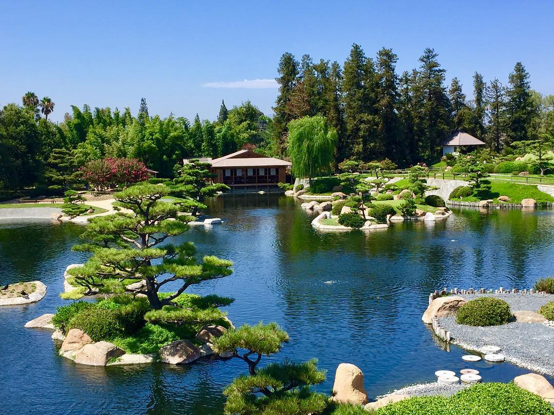 5 L.A. Hidden Gardens You Need to Find Now | Discover Los Angeles ...