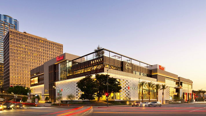 3b3ea40d30dc Discover the Best Shopping Malls in Los Angeles