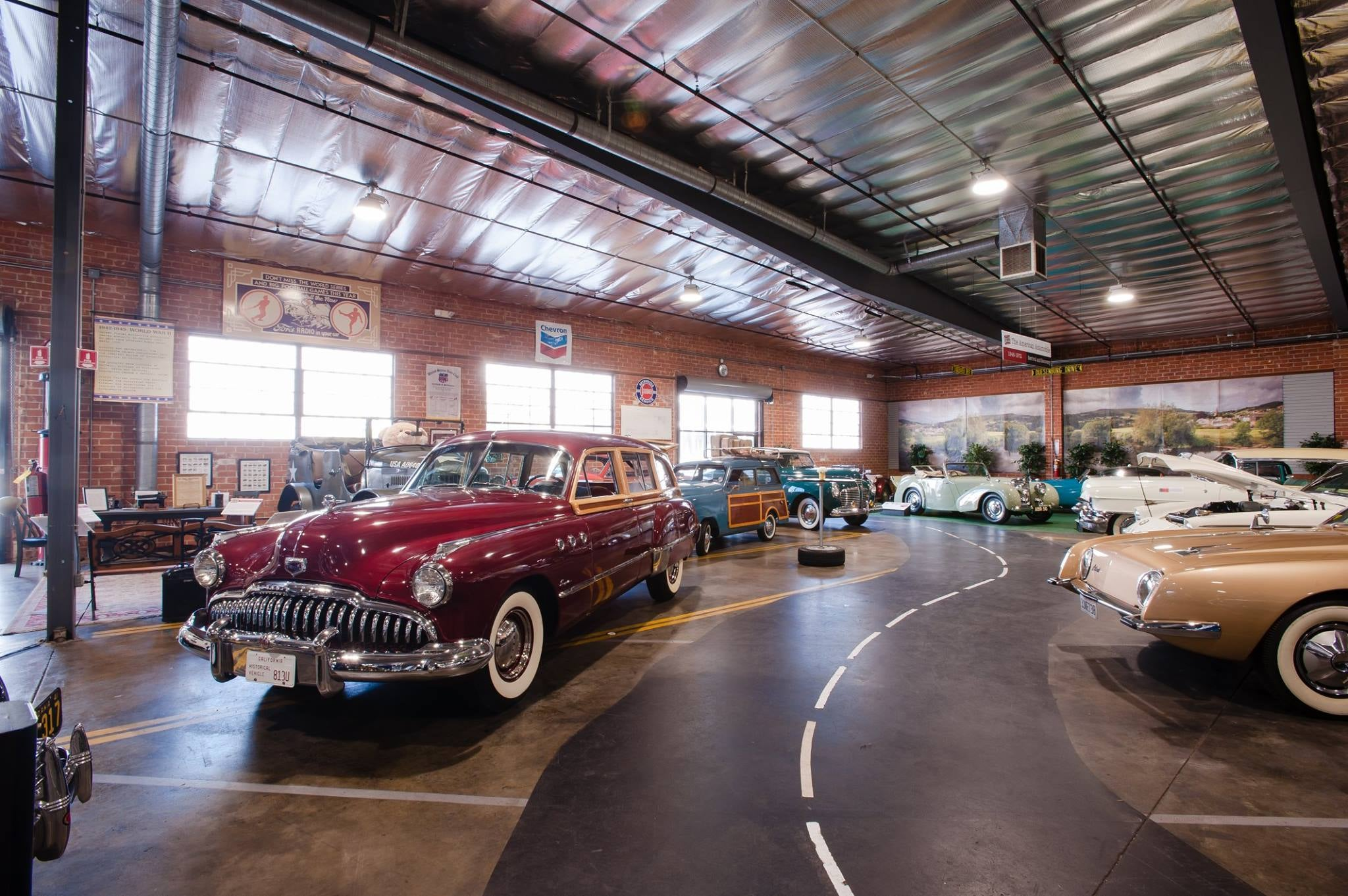 All Roads Lead to L.A.\'s Car Collections | Discover Los Angeles ...