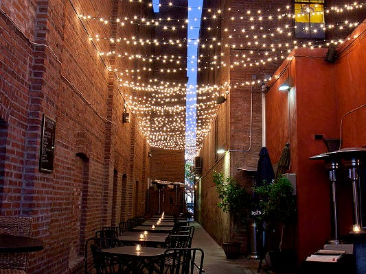 Main image for guide titled Hidden Gems in Downtown Los Angeles