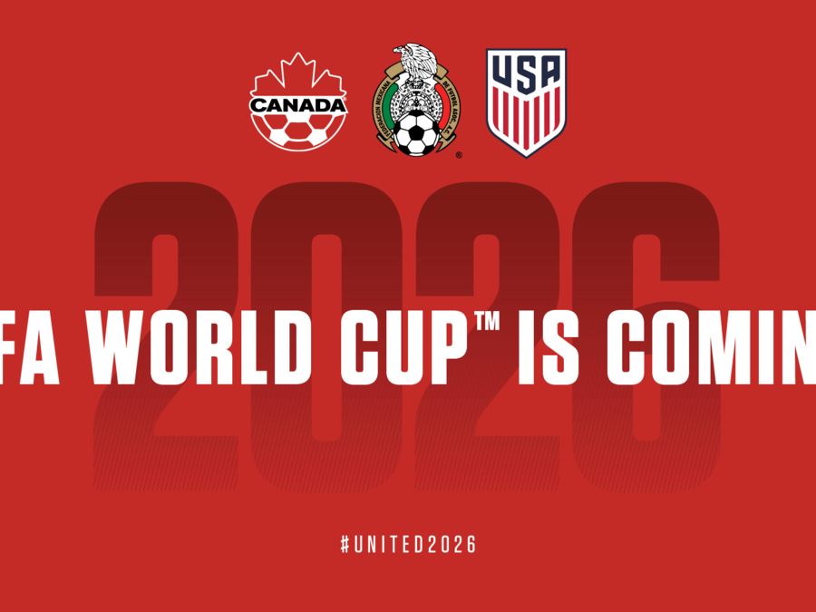 Main image for article titled Los Angeles Moves Closer to Being Selected as an Official Host City of 2026 FIFA World Cup™