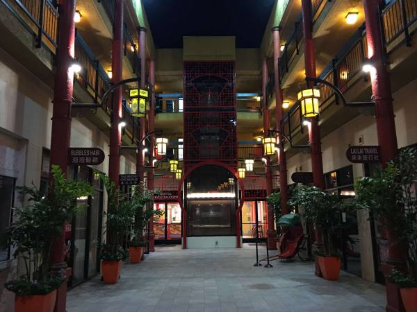 Best Western Plus Dragon Gate Inn
