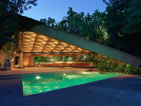 Sheats-Goldstein Residence