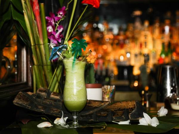 An Evening of Tiki | Photo: The Spare Room