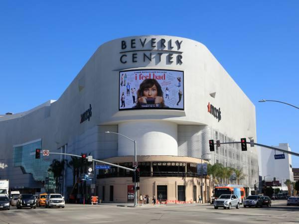 Beverly Center