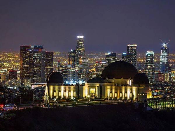 Main image for article titled 48 Horas en Los Ángeles