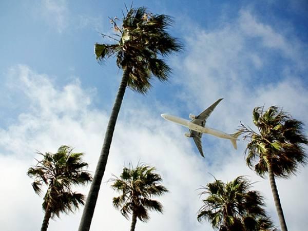 Main image for article titled 10 Cosas Por Hacer Cerca del Aeropuerto Internacional de Los Ángeles (LAX)