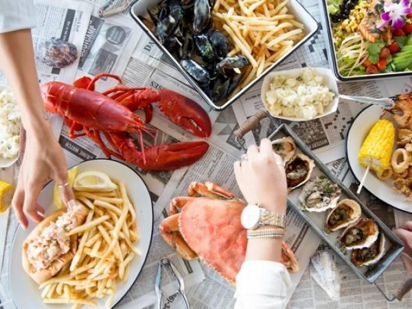 Main image for guide titled Descubre los Restaurantes de San Pedro, California