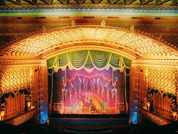 Main image for article titled El Capitan Theatre: The Story of an L.A. Icon