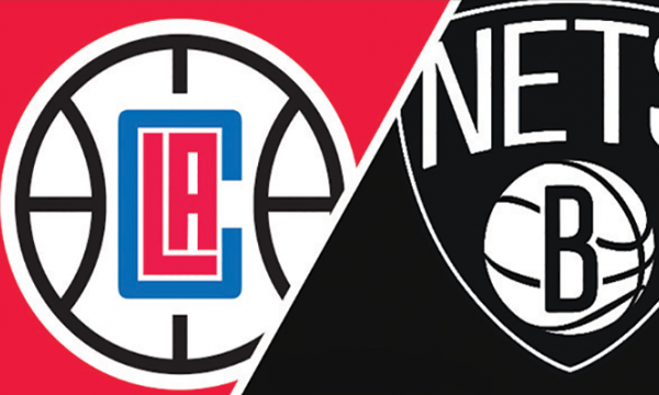 Main image for event titled LA Clippers vs Brooklyn Nets
