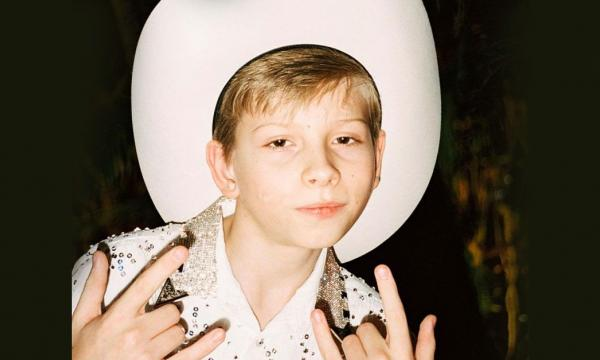 Main image for event titled Mason Ramsey