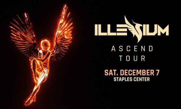 Main image for event titled ILLENIUM