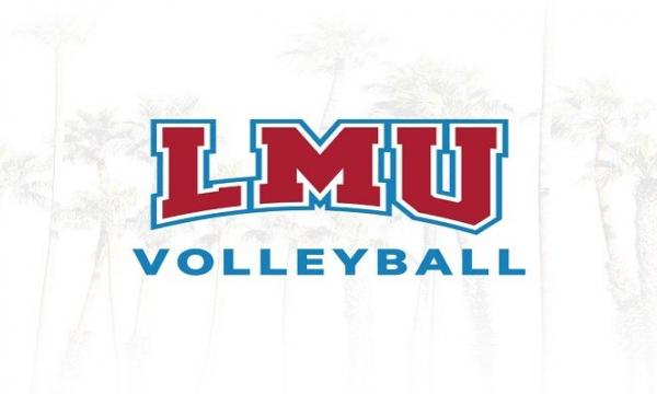 Main image for event titled Women's Volleyball - LMU vs Saint Mary's