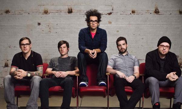 Main image for event titled Motion City Soundtrack