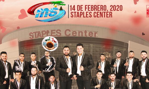 Main image for event titled Banda MS de Sergio Lizarraga