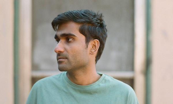 Main image for event titled Prateek Kuhad
