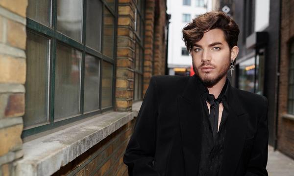 Main image for event titled Adam Lambert