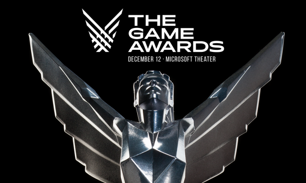 Main image for event titled The Game Awards
