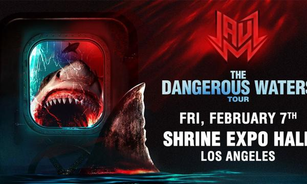 Main image for event titled JAUZ
