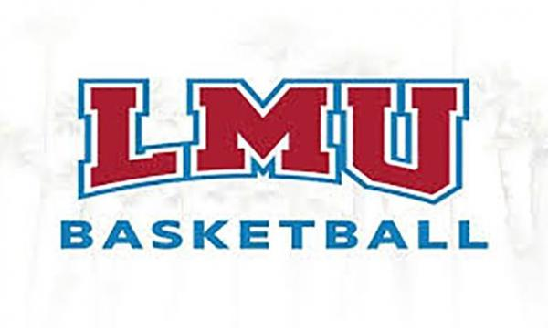 Main image for event titled Men's Basketball - LMU vs. Saint Mary's