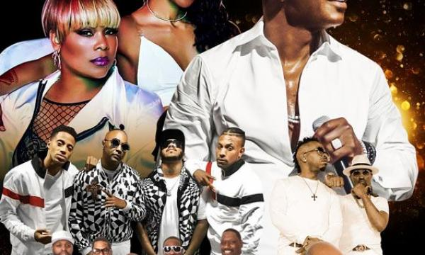 Main image for event titled RNB Rewind #5