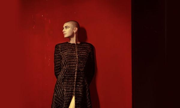 Main image for event titled Sinéad O'Connor