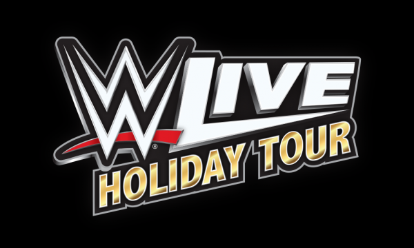 Main image for event titled WWE Live
