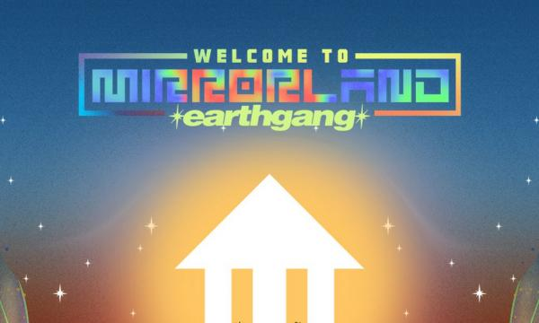 Main image for event titled Earthgang: Welcome to Mirrorland Tour