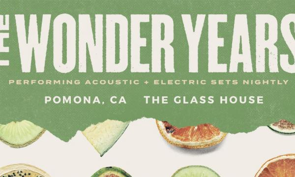 Main image for event titled The Wonder Years