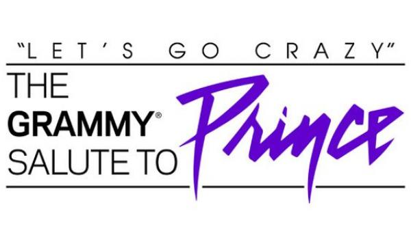 "Main image for event titled ""Let's Go Crazy: The GRAMMY Salute to Prince"""