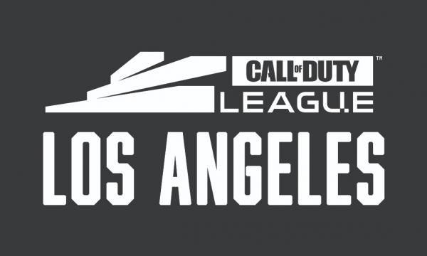 Main image for event titled Call of Duty League: Los Angeles Home Series