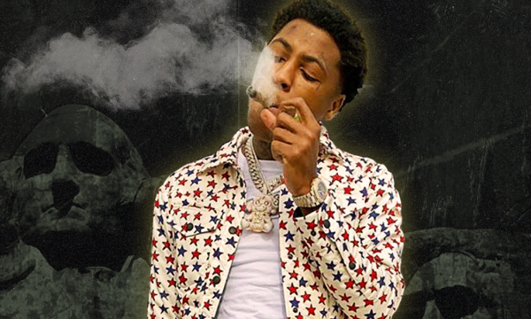 Main image for event titled YoungBoy Never Broke Again