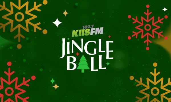 Main image for event titled Jingle Ball